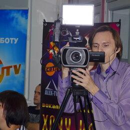 Видеофильмы - Профессиональные видеоуслуги, TV-КУРСЫ, 0