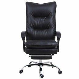 Компьютерные кресла - Кресло офисное, кресло руководителя, 0