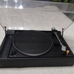 Проигрыватели виниловых дисков - Проигрыватель винила Braun PS 350, 0