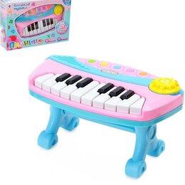 """Клавишные инструменты - Пианино """"Сладкая музыка"""", 0"""