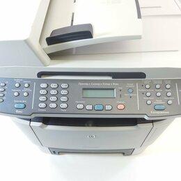 Принтеры, сканеры и МФУ - Мфу HP LaserJet M2727nf принтер / сканер / копир, 0