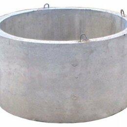 Железобетонные изделия - Кольцо бетонное 2м, 0