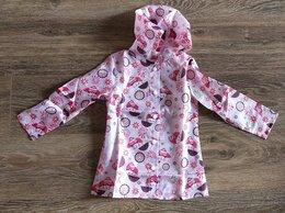 Пальто и плащи - Детский дождевик на 3-5 лет, 0