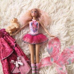 Куклы и пупсы - Кукла Барби оригинал, 0