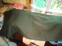 Военные вещи - Сукно шерстяное тёмно-зелёное (темный изумруд), 0