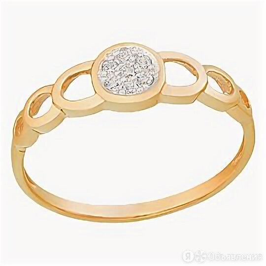 Кольцо (размер: 18,5) по цене 8130₽ - Комплекты, фото 0