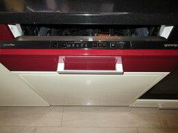 Посудомоечные машины - Посудомоечная машина Gorenje MGV6516 SmartFlex, 0