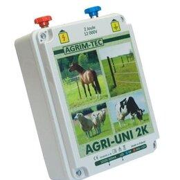 Товары для сельскохозяйственных животных - Электропастух AGRI UNI 2K, 0