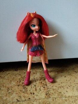 Куклы и пупсы - Кукла Сансет Шимер . Эквестрия гёрлз., 0