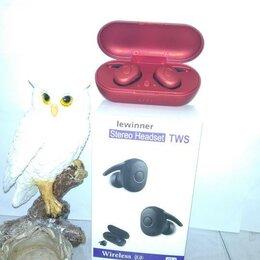 Наушники и Bluetooth-гарнитуры - Беспроводные наушники Lewinner TWS DT 1, 0