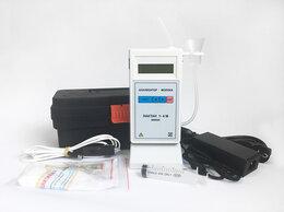 Лабораторное оборудование - Анализатор качества молока Лактан 1-4 мини…, 0