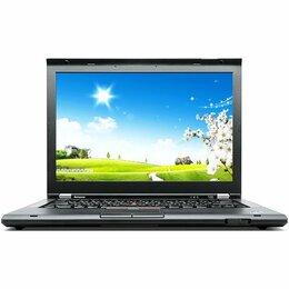 Ноутбуки - Lenovo thinkpad T430, 0