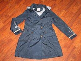 Пальто и плащи - стильный плащ (Аксарт) на девочку или девушку,…, 0