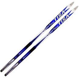 Беговые лыжи - Tisa NNN/SNS sport wax|step, 0