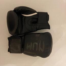 Боксерские перчатки - Боксерские перчатки VENUM, 0