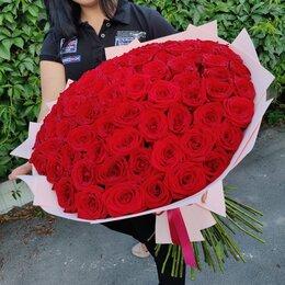 Цветы, букеты, композиции - Розы в Липецке, 0