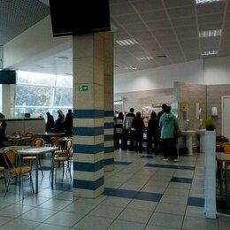 Общественное питание - Столовая с выгодной локацией и стабильной прибылью, 0