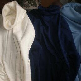 Блузки и кофточки - Водолазки импортные женские, 0