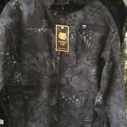 Одежда и обувь - Костюм летний камуфлированный Amteks THR 48-50, 0