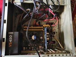 Настольные компьютеры - Игровой компьютер БУ, 0