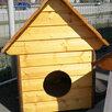Будки деревянные по цене 5000₽ - Клетки, вольеры, будки , фото 17