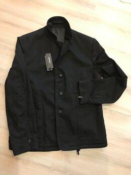 Куртки - Блейзер- курка Diesel оригинал размер 52, 0