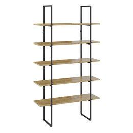 """Мебель для учреждений - Стеллаж """"Лофт"""" Тип 1 (1200), 0"""