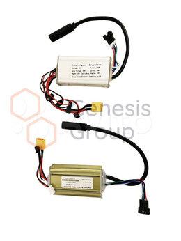 Аксессуары и запчасти - Контроллер для электросамоката KUGOO S3 , 0