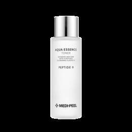 Очищение и снятие макияжа - Пептидный тонер-эссенция для зрелой кожи Medi-Peel Aqua Essence Toner, 0