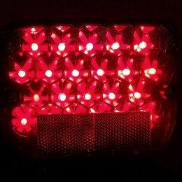 Фонари - LED стоп-сигнал для электросамоката, мотоцикла,…, 0