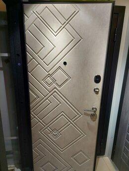 Входные двери - Входные двери ,,Алмаз Квадро,,, 0