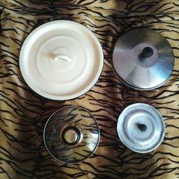 Крышки и колпаки - Крышки для кухонной посуды, 0