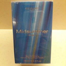 Парфюмерия - Midsummer Man Oriflame Орифлейм орифлэйм Мужская туалетная вода духи, 0