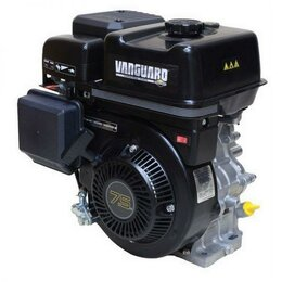 Двигатели - Двигатель Briggs & Stratton Vanguard 7,5HP, 0