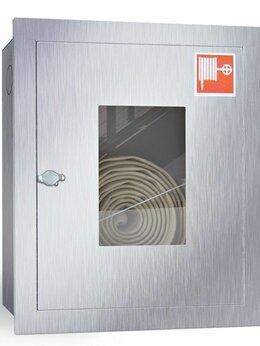 Противопожарное оборудование - Шкаф из нержавеющей стали Ш-ПК-310…, 0