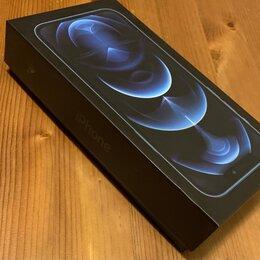 Мобильные телефоны -  12 про мах 512 гб цвет синий , 0