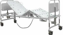 Оборудование и мебель для медучреждений - Функциональная кровать. От производителя., 0