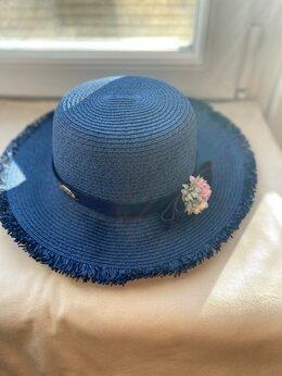 Головные уборы - Летняя шляпа, 0