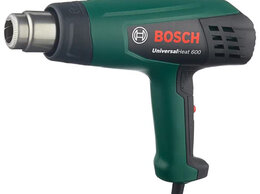 Строительные фены - Термофен Bosch UniversalHeat 600 (0.603.2A6.120), 0
