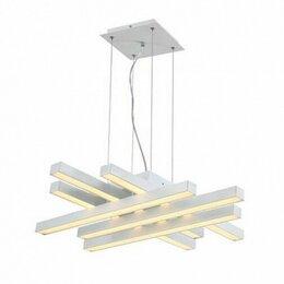 Люстры и потолочные светильники - Подвесной светодиодный светильник Horoz Asfor 019-011-0076, 0