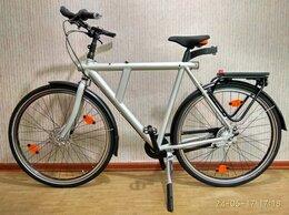 Велосипеды -  Велосипед  VANMOOF (голландец в отличном…, 0