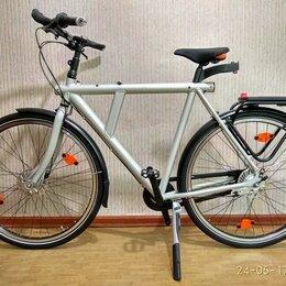 Велосипеды -  Велосипед  VANMOOF (голландец в отличном состоянии), 0