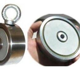 Металлоискатели - Поисковый магнит Max 2F200 + 25м веревка в наличии Саратов, 0