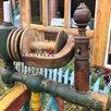 Прялка деревянная старинная по цене 2800₽ - Другое, фото 2