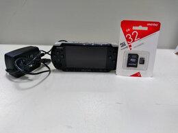 Игровые приставки - Sony PSP 3008, 0