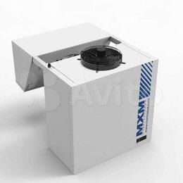 Мебель для учреждений - Моноблок холодильный для холодильной камеры, 0