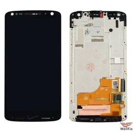 Дисплеи и тачскрины - Дисплей для Motorola Moto X Force…, 0
