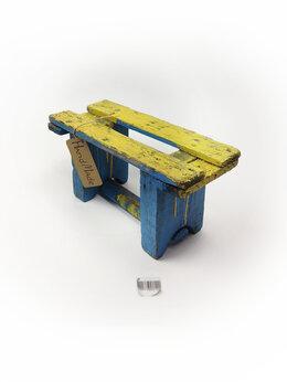 Стулья, табуретки - Табуретка стул декоративный Hand Made для…, 0