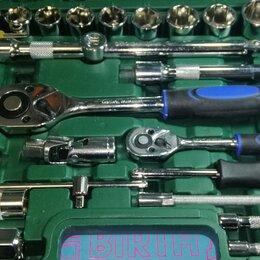 Наборы инструментов и оснастки - Набор инструментов 94 предмета , 0