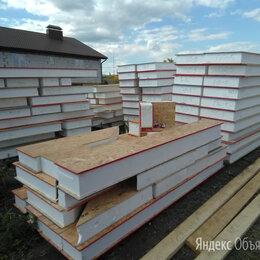 Стеновые панели - Сип-панель 2500х1250х224 мм, 0